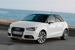 Audi A1 1.6 TDI Attraction Automat