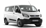 Ford Transit 2,2 TDCi 9-miestny