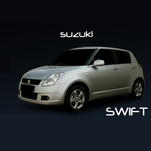 Suzuki SWIFT 1.3i 16V