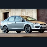 Ford Focus II. 1,6