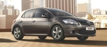 Toyota Auris Exclusive 1,6