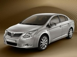 Toyota Avensis Business 2,0 D